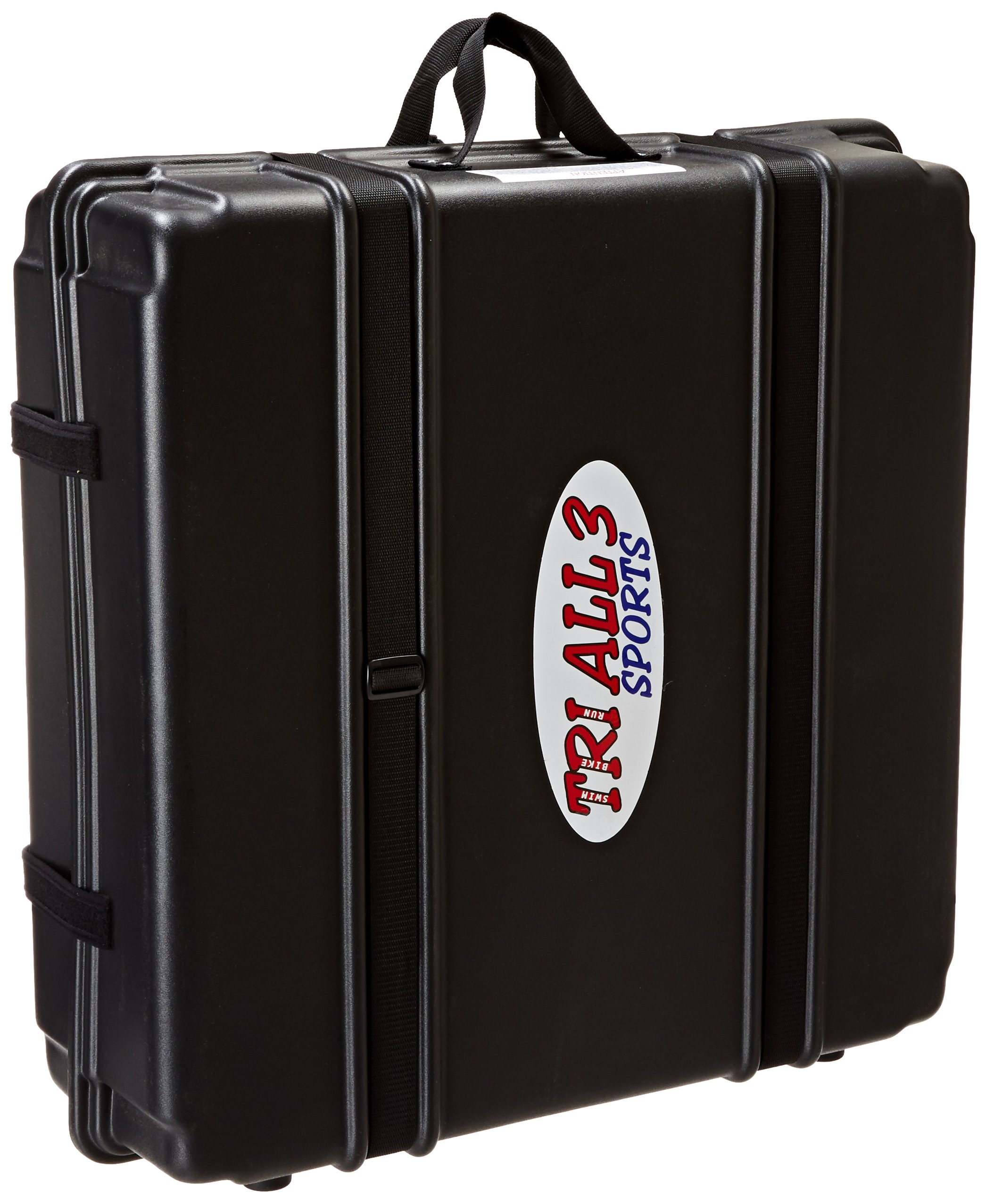 Tri All 3 Sports Clam Shell Wheel Case by Tri All 3 Sports (Image #1)