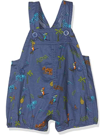1adebb0f0 United Colors of Benetton Dungaree Peto Bebe para Bebés