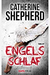 Engelsschlaf: Thriller (German Edition) Kindle Edition