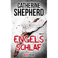 Engelsschlaf: Thriller (German Edition)