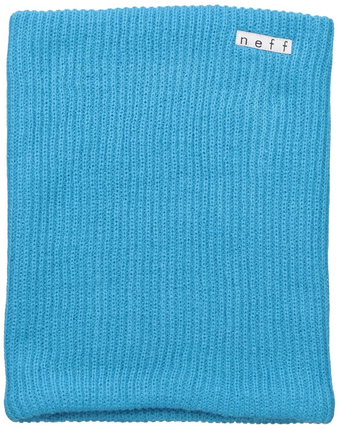 neff Men's Daily Gaiter neff Men' s Daily Gaiter Cyan One Size Neff Young Men' s