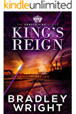 King's Reign (The Xander King Series Book 4) (English Edition)
