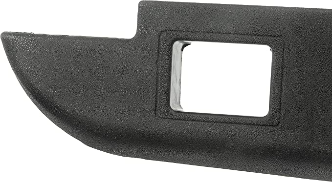 Dorman 926-911 Driver Side Truck Bed Molding for Select Dodge//Ram Models
