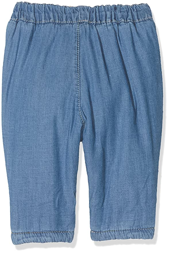 United Colors of Benetton Trousers Pantalones para Bebés: Amazon ...
