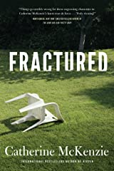 Fractured (English Edition) eBook Kindle