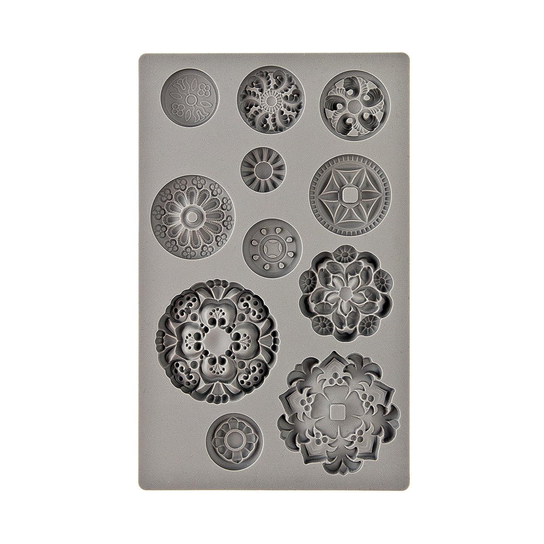 Unbekannt Prima Marketing Iod Decor mold-medallions