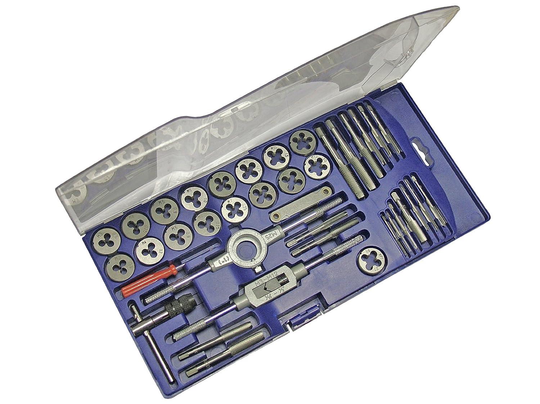 Faithfull CARPBAG Carpenters Tool Set 7 Pieces