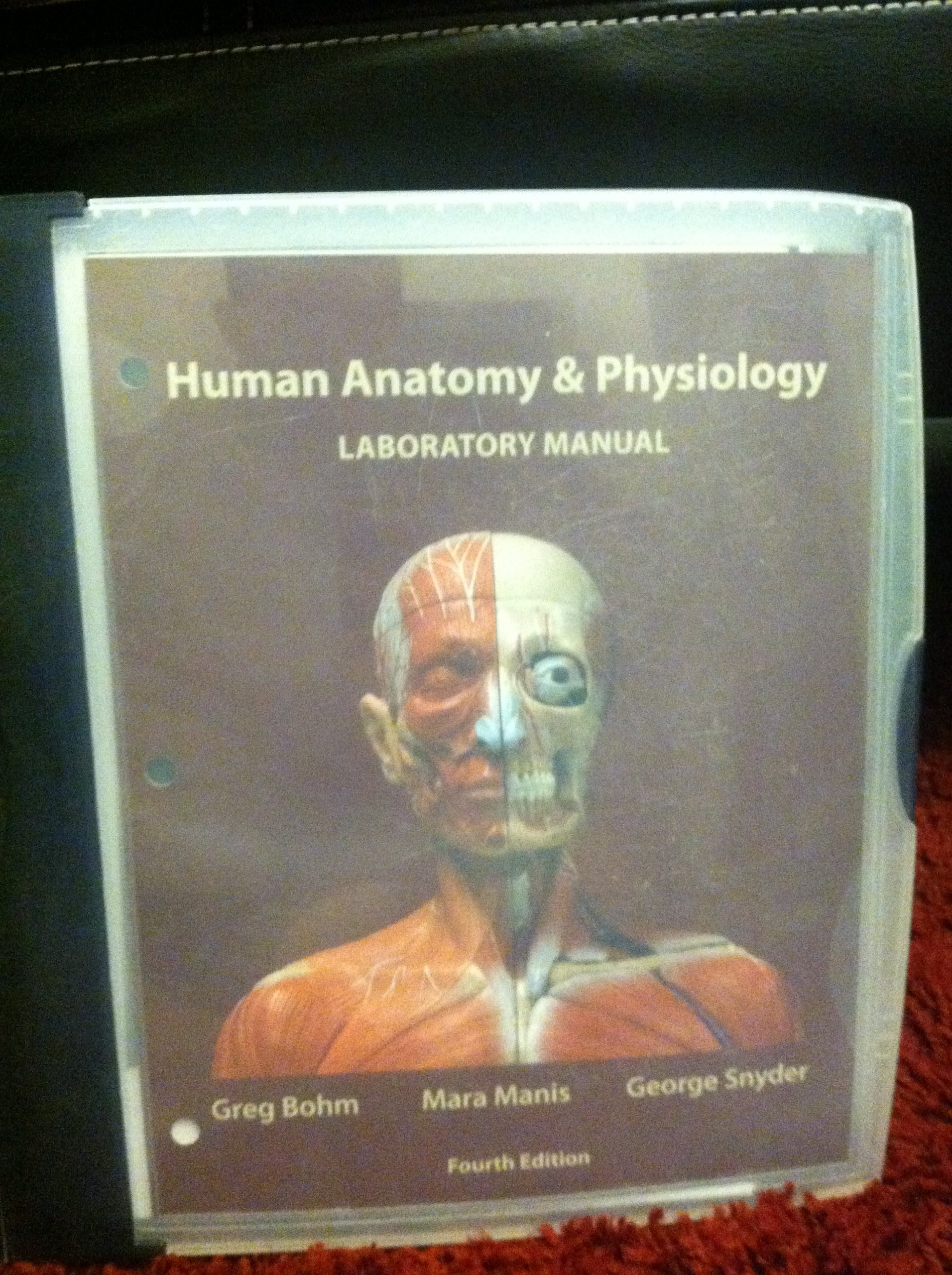 Wrg 2562 Human Anatomy Lab Manual 6th Edition 2019 Ebook Library