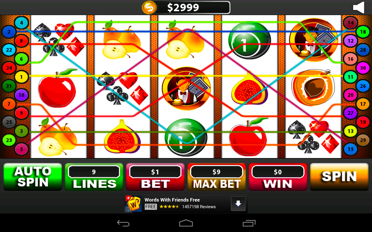 download free casino games to play offline