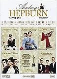Audrey Hepburn Collection (HD Remastering)