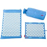 how to use a spoonk acupressure mat