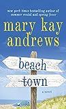 Beach Town (Wheeler Publishing Large Print Hardcover)