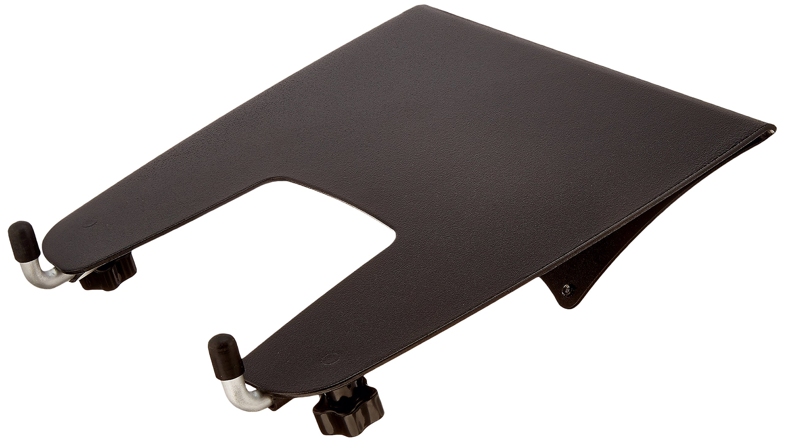 AmazonBasics Notebook Laptop Stand Arm Mount Tray by AmazonBasics