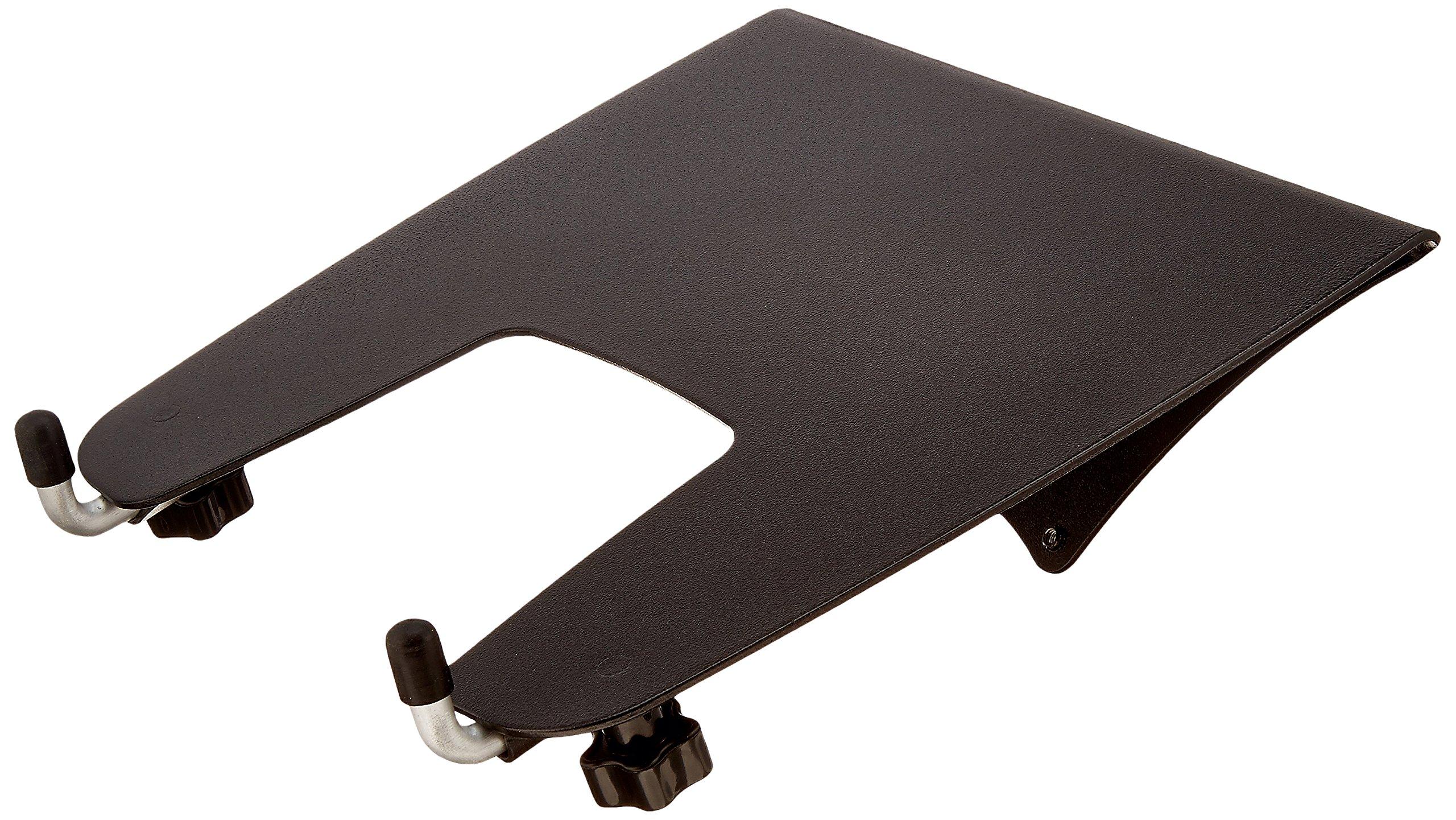 AmazonBasics Notebook Arm Mount Tray by AmazonBasics