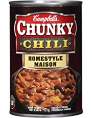 Campbell's Chunky Chili Homestyle, 425gm