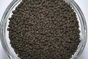 AQUATICBLENDEDFOODS ABF Gourmet Axolotl Soft Food PELLETS 3.2mm - ABF4