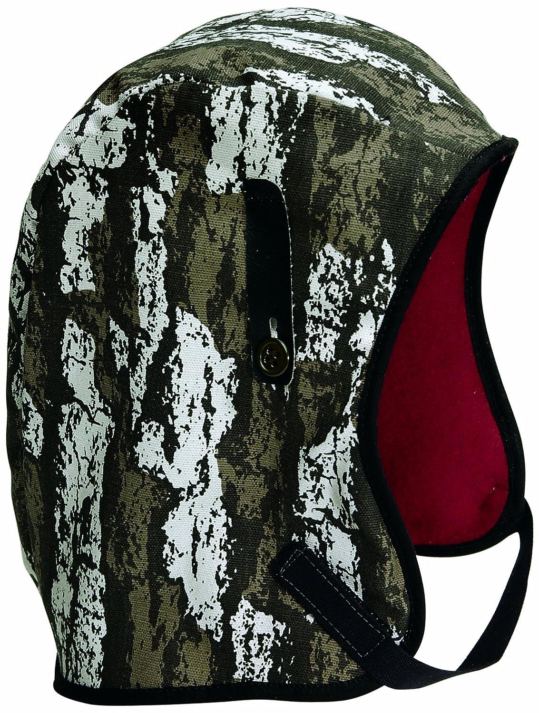 Bark Mutual WL4-338 Kromer Hard Hat Winter Liner with Camo Long Nape