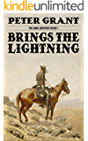 Brings the Lightning (The Ames Archives Book 1)