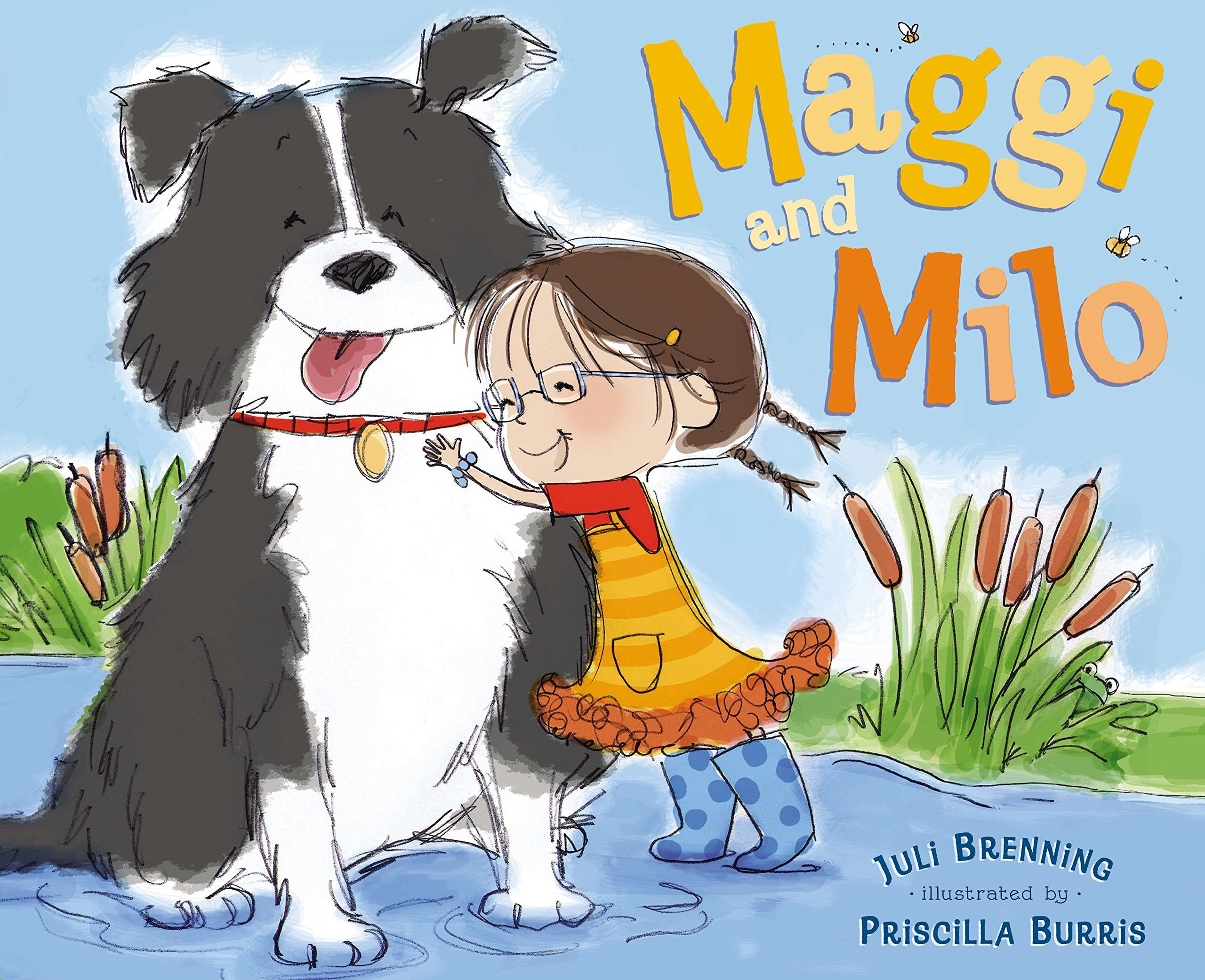 Maggi and Milo PDF