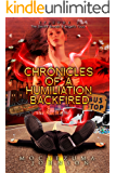 The Devil's Breath & Angel's Touch: Episode #2 of the Psychological Hardcore Erotica Thriller (Chronicles of a Humiliation Backfired)