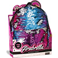 Nice Group Zainetto GIRABRILLA Backpack Galaxy
