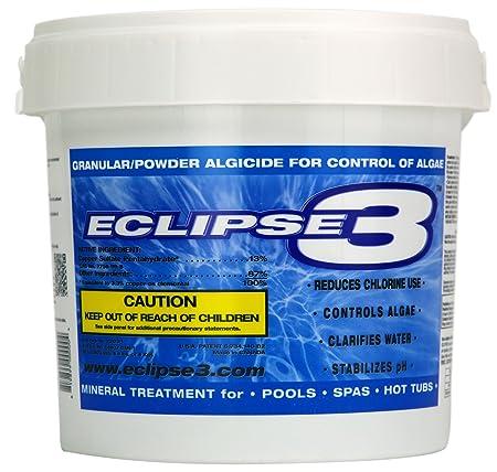 Eclipse3 Granular/Powder Algaecide