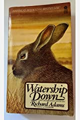 Watership Down A Novel Paperback