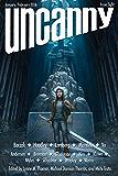 Uncanny Magazine Issue 8: January/February 2016