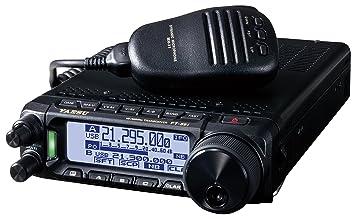 Yaesu FT-891 Mode Mobile Transceiver - Radioworld