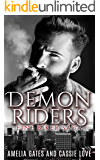 Demon Riders MC: Eine Biker Saga (German Edition)