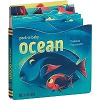 Peek-A-Baby. Ocean