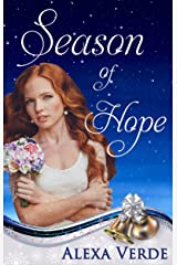 Season of Hope (Rios Azules Christmas Book 3) Kindle Edition
