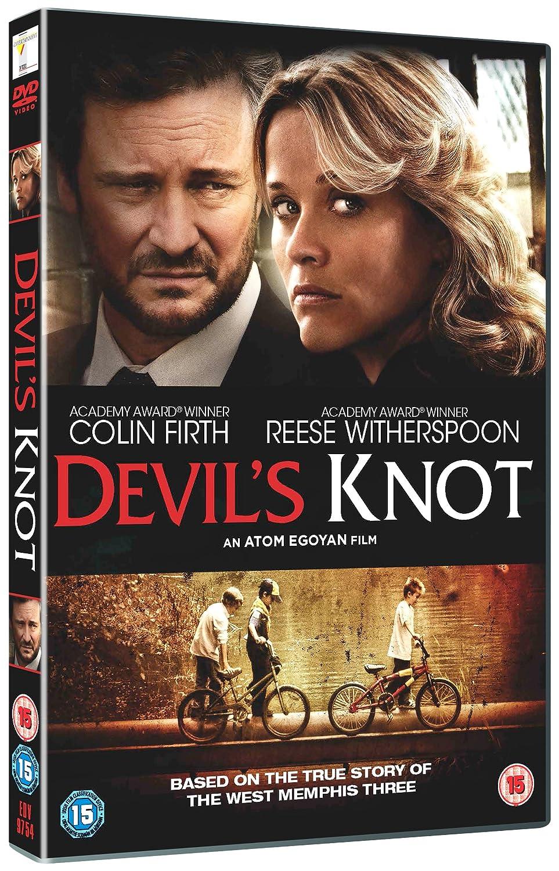 Devils Knot Edizione: Regno Unito Reino Unido DVD: Amazon.es ...