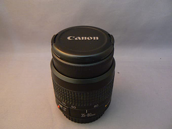 Review Canon Inc. Canon Zoom