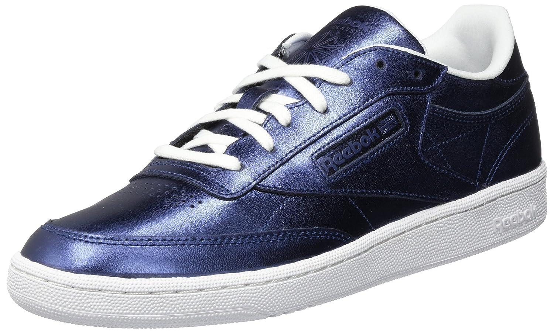 Reebok Club C 85 S Shine, Chaussures de Tennis Femme 12289