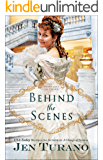 Behind the Scenes (Apart From the Crowd Book #1)