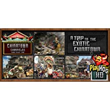Chinatown Chronicles - Find Hidden Object Game [Download]