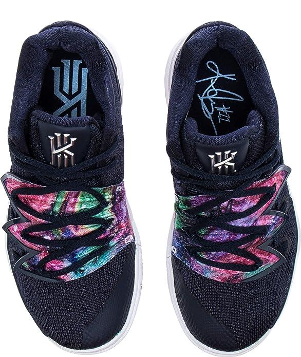 3acb3ee2e8c90 Amazon.com: Nike Kyrie 5 (ps) Little Kids Aq2458-900 Size 13.5: Shoes