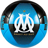 OLYMPIQUE DE MARSEILLE Ballon de Football Om - Collection Officielle Taille 5