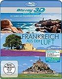 Frankreich aus der Luft 3D [3D Blu-ray]
