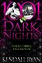 The Bed Mate: A Room Mate Novella (English Edition)