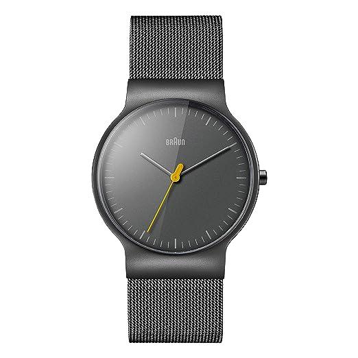 Braun BN0211TIMHG - Reloj para hombre