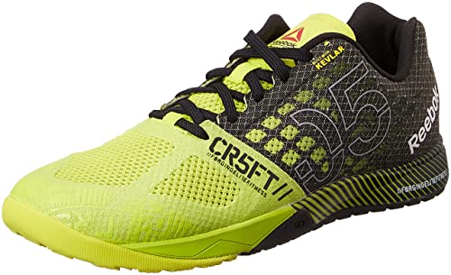 8f9559ba5d9 Reebok R Crossfit Nano 5.0 - Zapatos de Fitness para Hombre ...