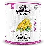 Augason Farms Freeze Dried Sweet Corn #10 Can, 16 oz