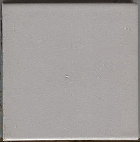 About X Ceramic Tile Battleship Gray Summitville Vintage Wall - 4x4 gray ceramic tile
