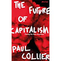 Future of Capitalism: Facing the New Anxieties, The