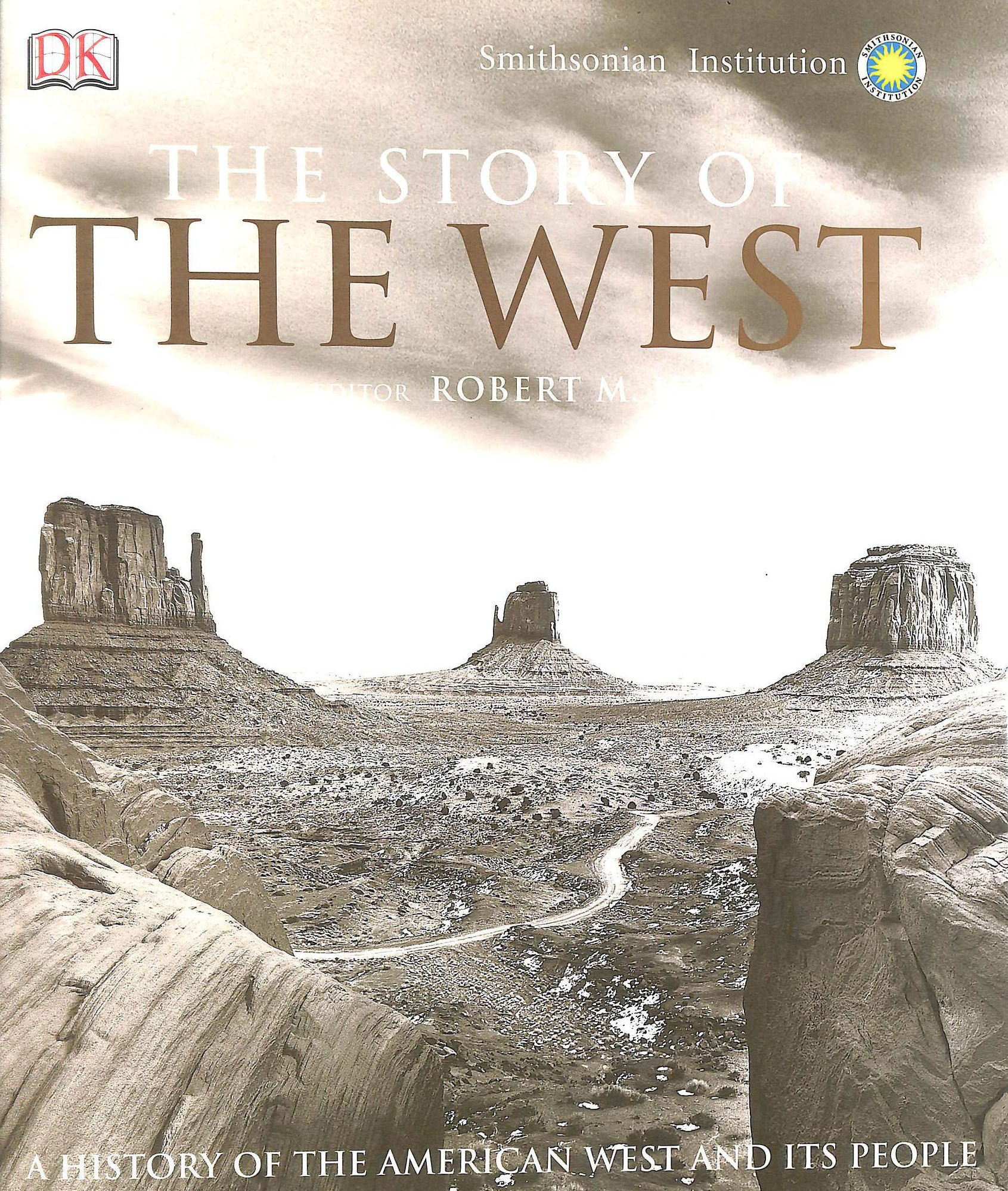 The Story of the West pdf epub
