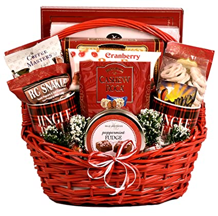 NEW LARGE GIFT BASKET SUPPLIES STORAGE EASTER BASKETS BIRTHDAY CHRISTMAS GIFT