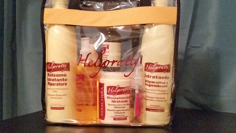 Helyoratty Macadamia & Leche Hidratante/ Helyoratty Macademia & Milk Hydrating: Amazon.com: Industrial & Scientific