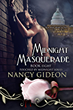 Midnight Masquerade (Touched by Midnight Book 8)